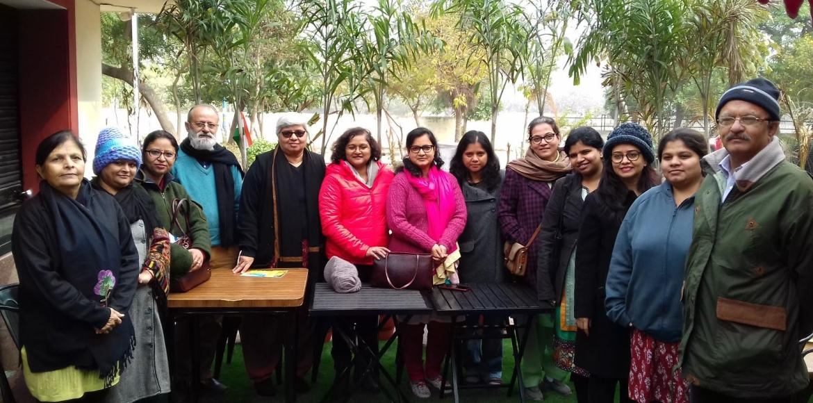 Dwarka plans for Feb 12 to celebrate global women's movement