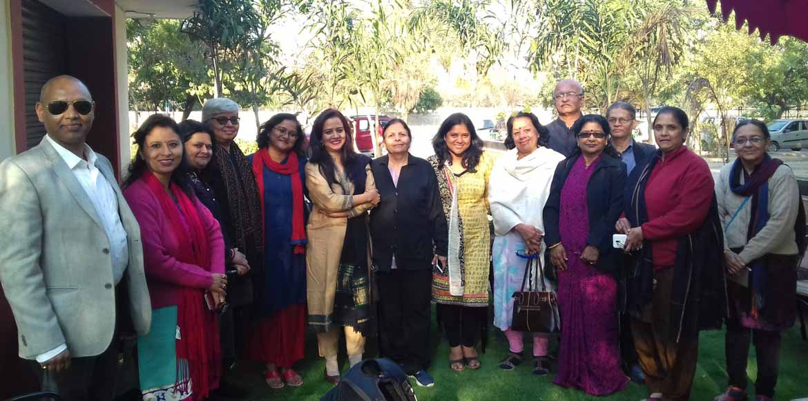 Dwarka: More groups join hands for One Billion Rising, form D-AGE