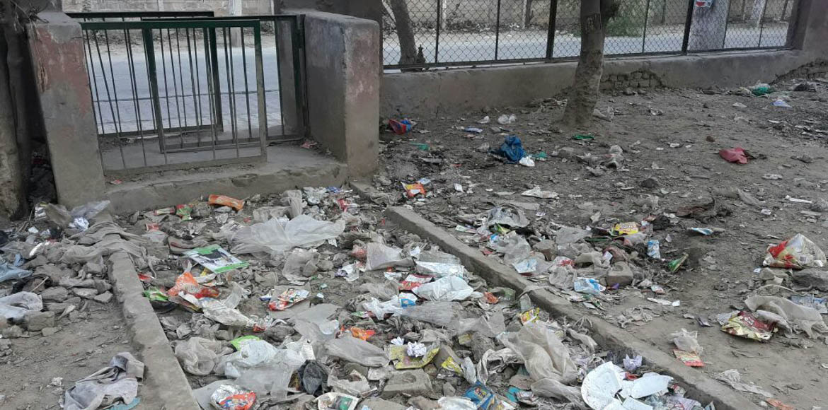 Gurgaon: Poor waste management irks residents of sectors 10 and 15