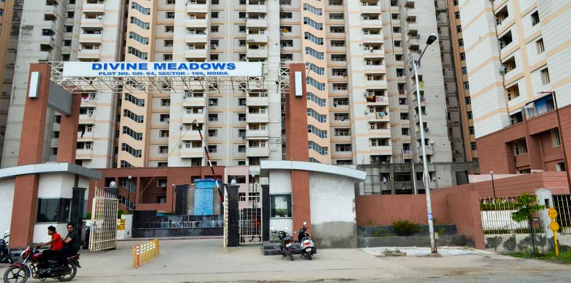 Security concerns at Divine Meadows