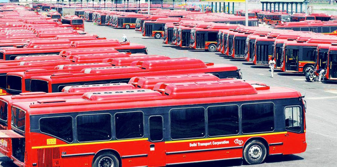 Delhi government roots for concessions and free rides
