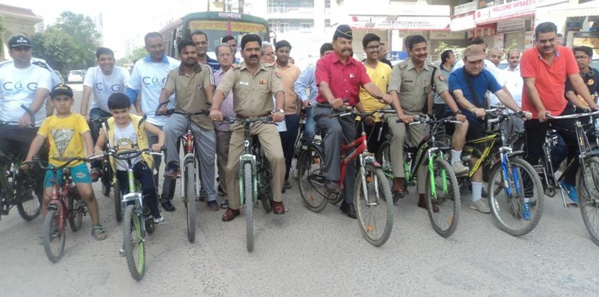 RWA Federation Gzb to take anti-pollution drive to UPPCB district office