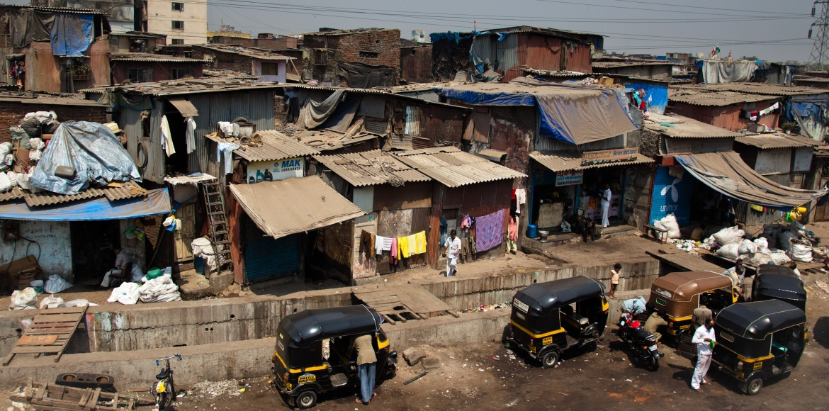 Gurgaon, Sector 57: How the slums continue to thri
