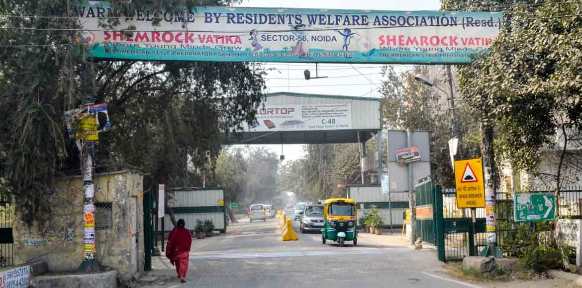 Sec 56, Noida: The rift between the old and the new RWA presidents