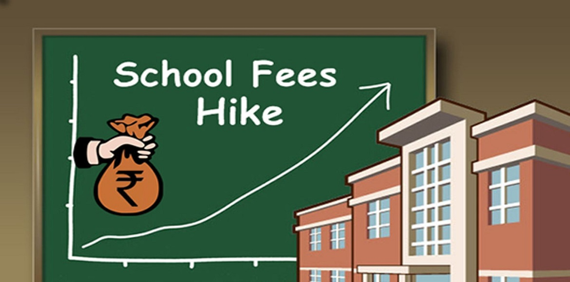 Is the committee appointed to look into school-fee