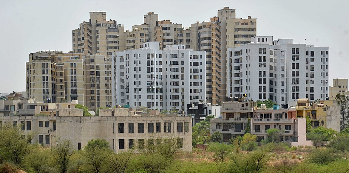 Gurgaon: MCG to not charge maintenance fee from residents