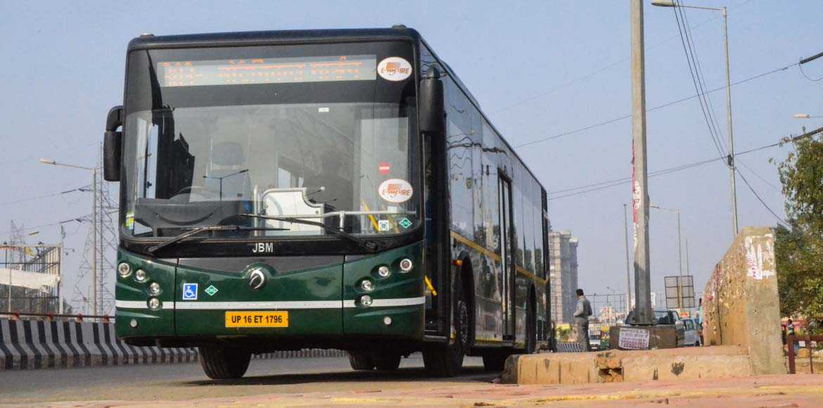 NMRC to increase frequency of feeder buses for Sec 137 residents?