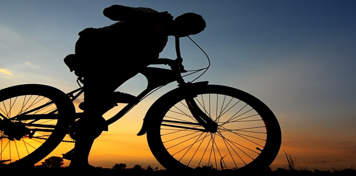 Cycle your way to health at DLF New Town Heights, Gurgaon