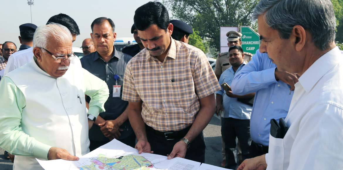 Gurgaon: GMDA likely to be operational by May!