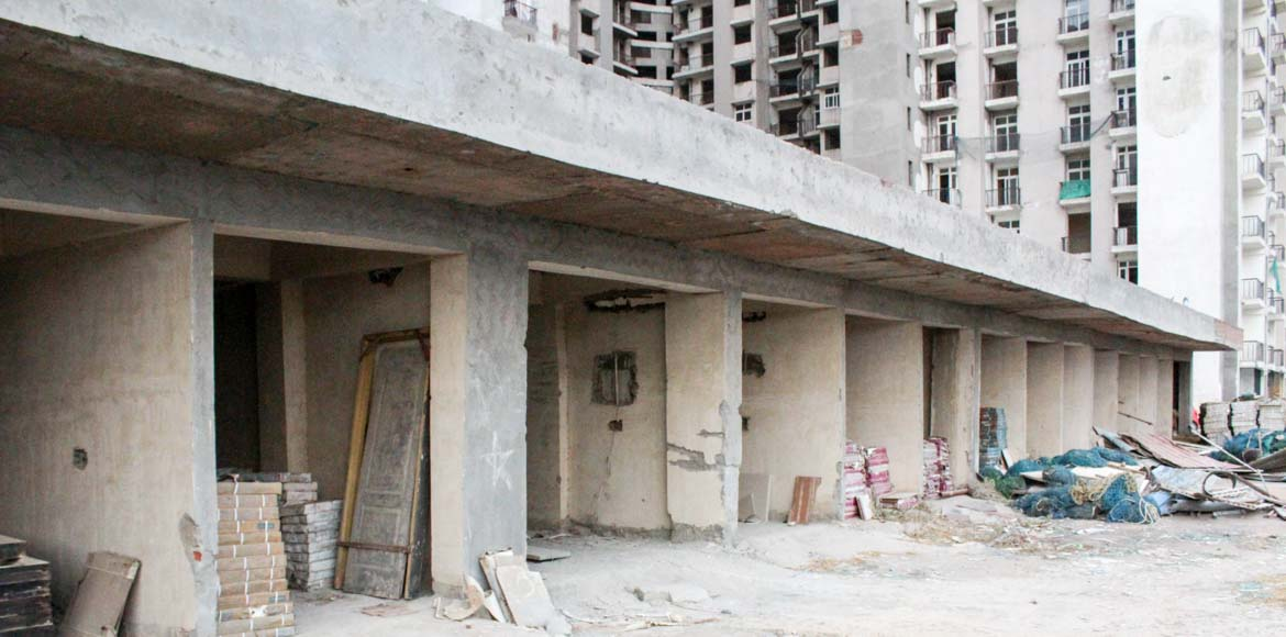 Amrapali Group snubs Noida Authority over illegal