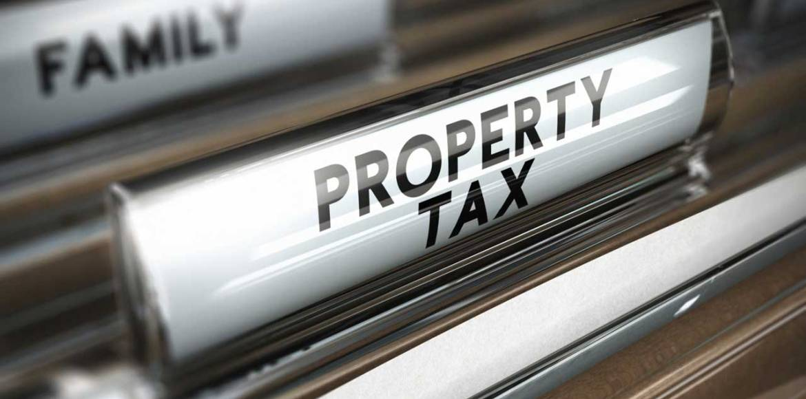 Windfall for MCG from property tax waiver