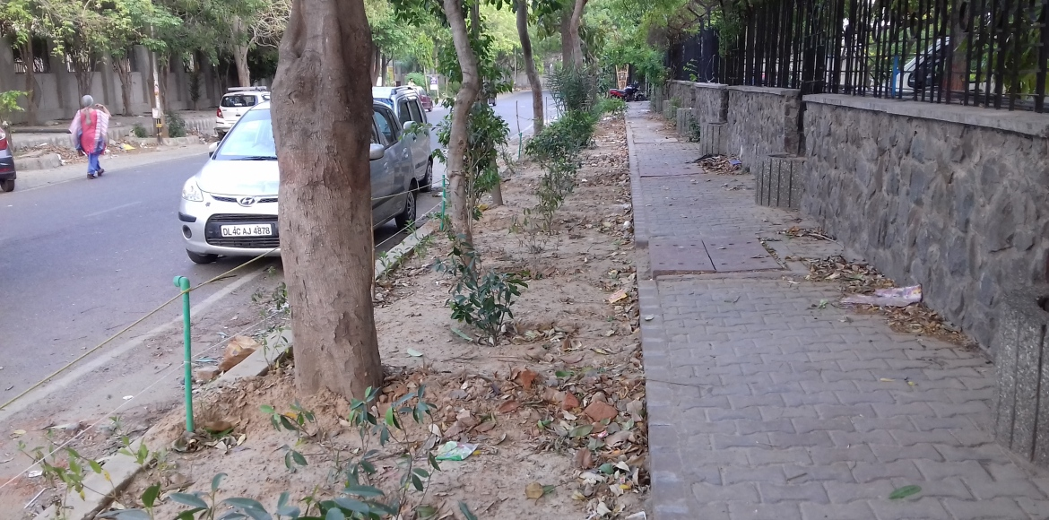 Abhiyan Apts, Dwarka: How to persuade DDA to green your neighbourhood