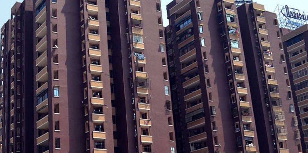 Amrapali Village AOA takes over from builder, but