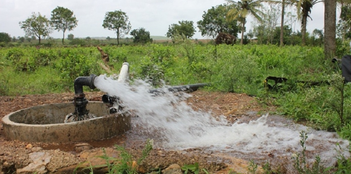 GDA's order to get permission for borewells leaves