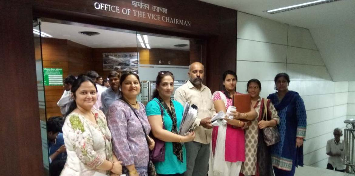 Ghaziabad parents launch fresh offensive against private schools