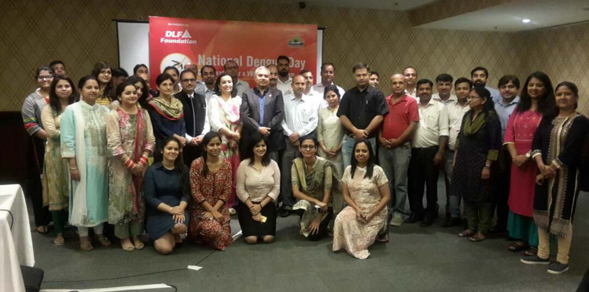 Gurgaon rolls up its sleeves to tackle vector-borne diseases