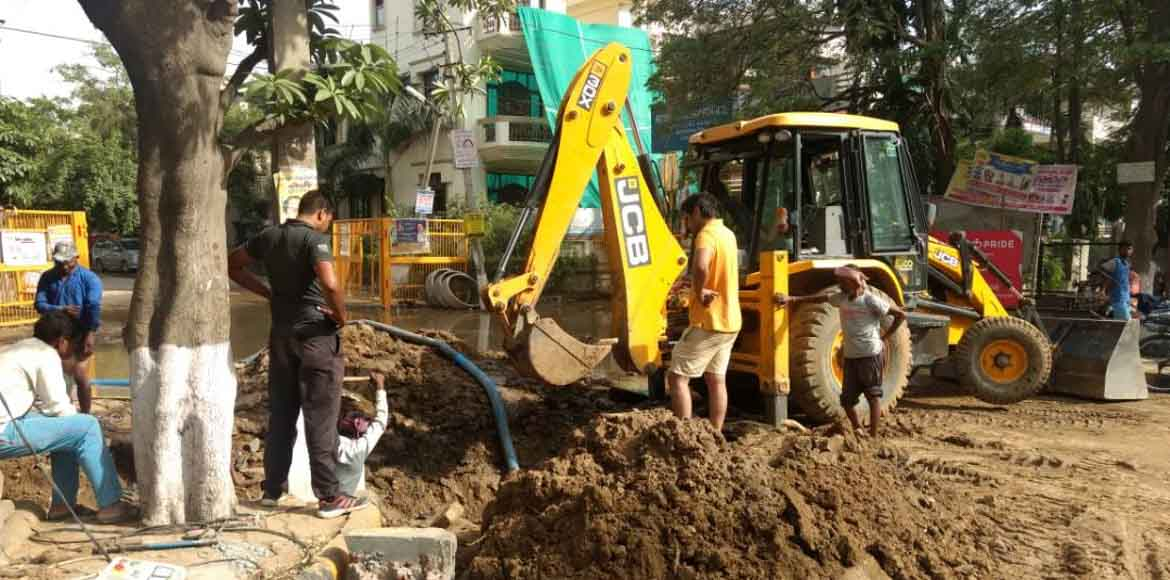 Gurgaon: No water supply on May 4 in these areas