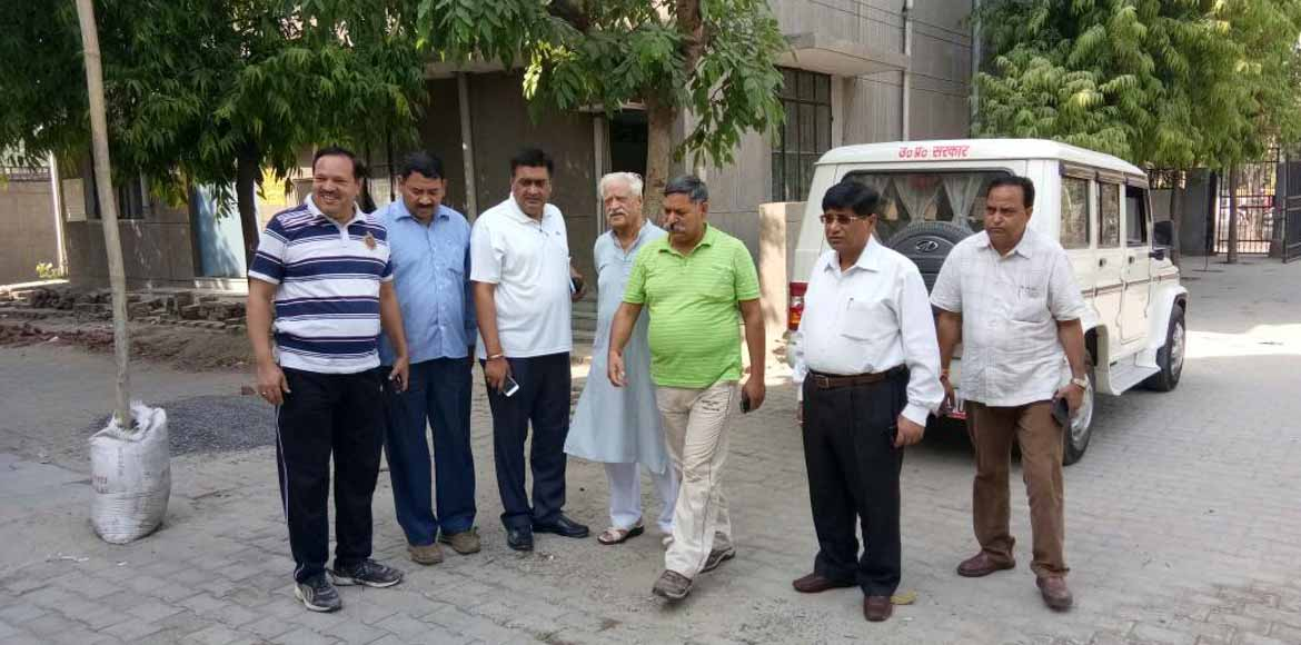Noida Authority reaches out to residents over sanitation