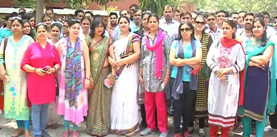 Gurgaon: Parents celebrate as DPSG to roll back fee hike!