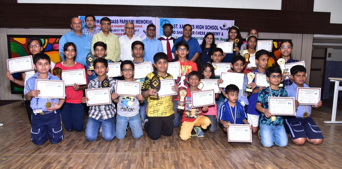 Gurgaon: These schoolkids play better chess than you