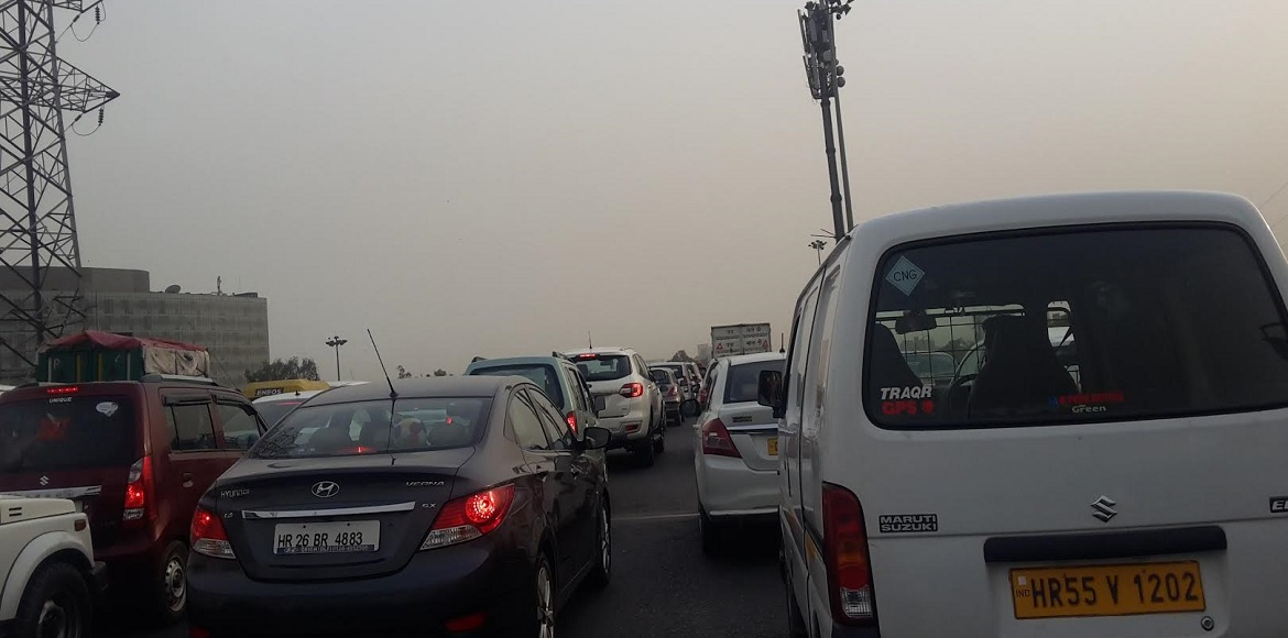 When will Gurgaon learn to handle the rains?