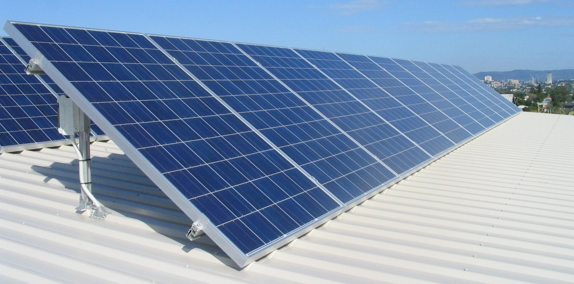 Petty politics holds up installation of rooftop solar power system