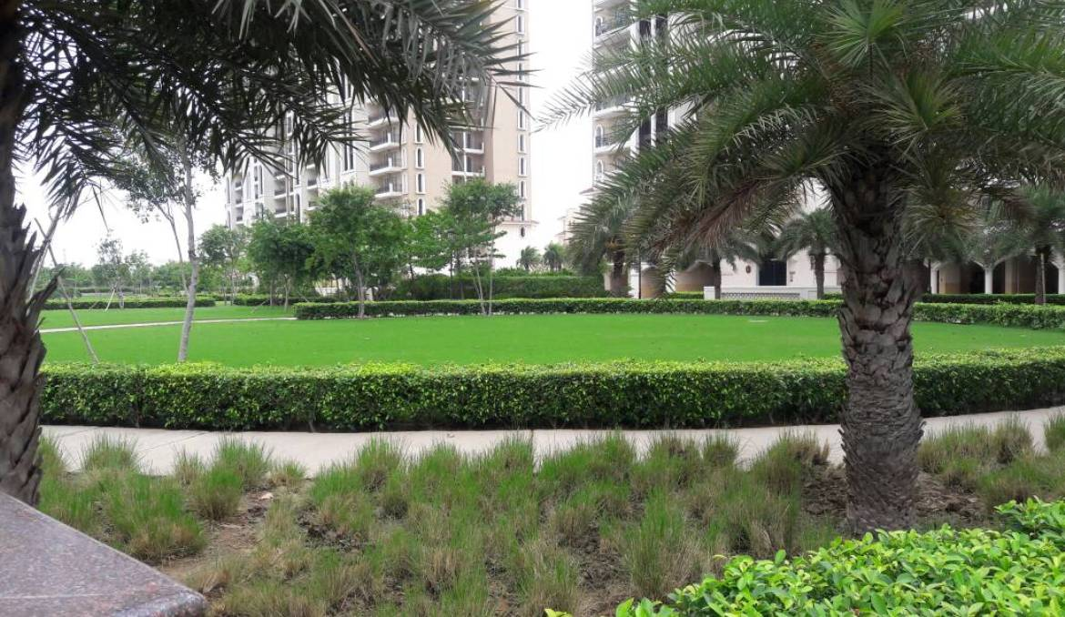 Have you been to DLF Gardencity yet?