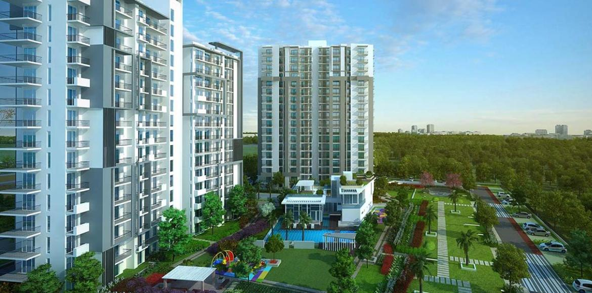 Noida Ext: More than 29,000 flats by year-end!