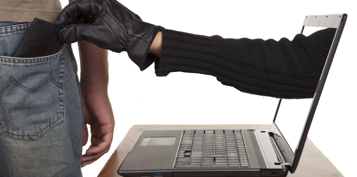 Cyber crime on the rise in Noida