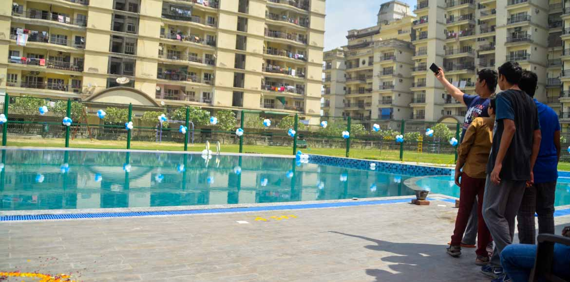 FedAOA suggests guidelines for swimming pools in Ghaziabad