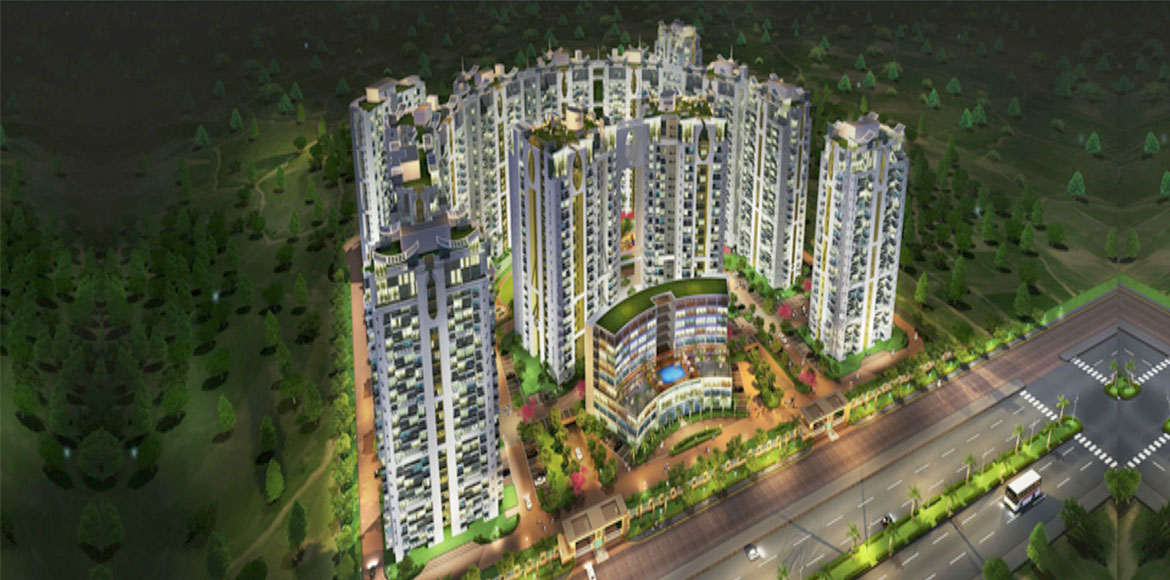 Noida: Sikka Kaamna Greens possession from Decembe
