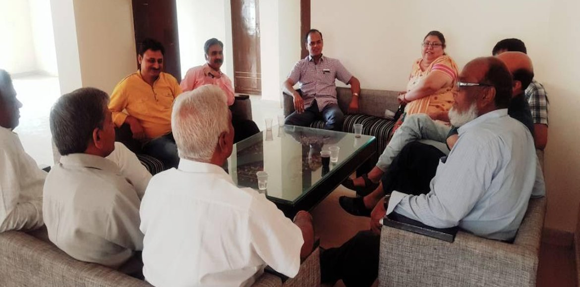 Nirala Eden Park residents plagued by problems from PGs