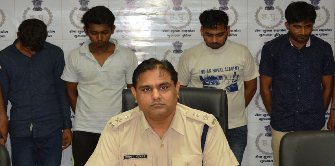 Former PVR employees arrested for card-cloning fraud and theft