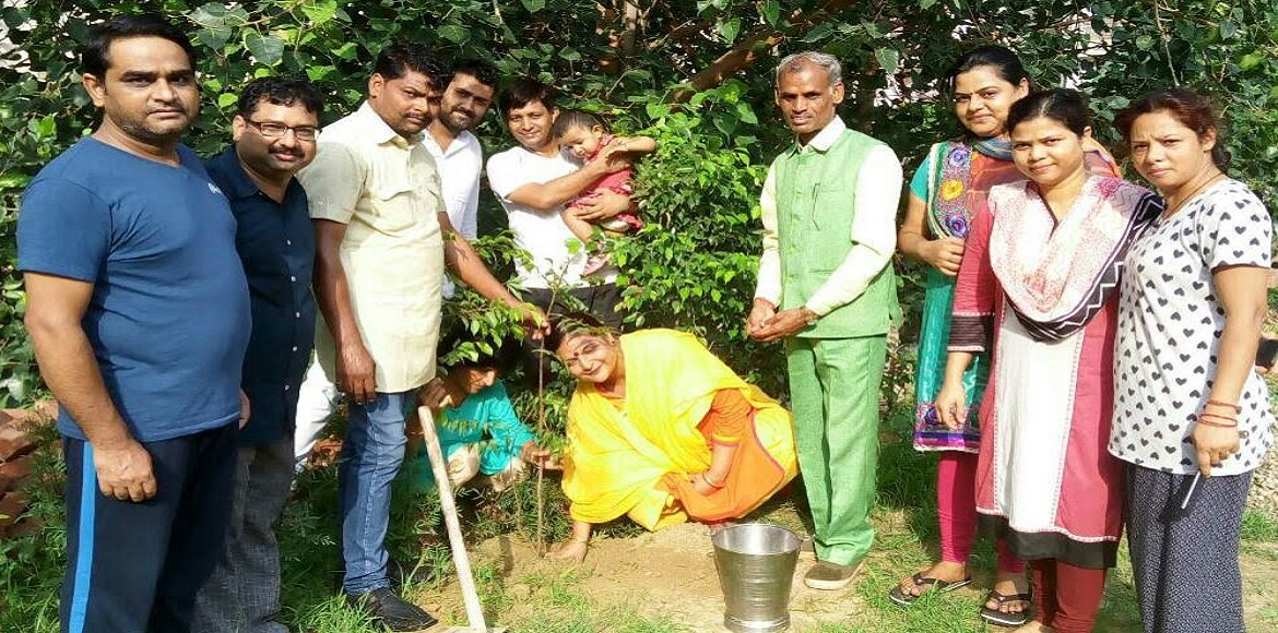 Green Ghaziabad campaign gathers pace