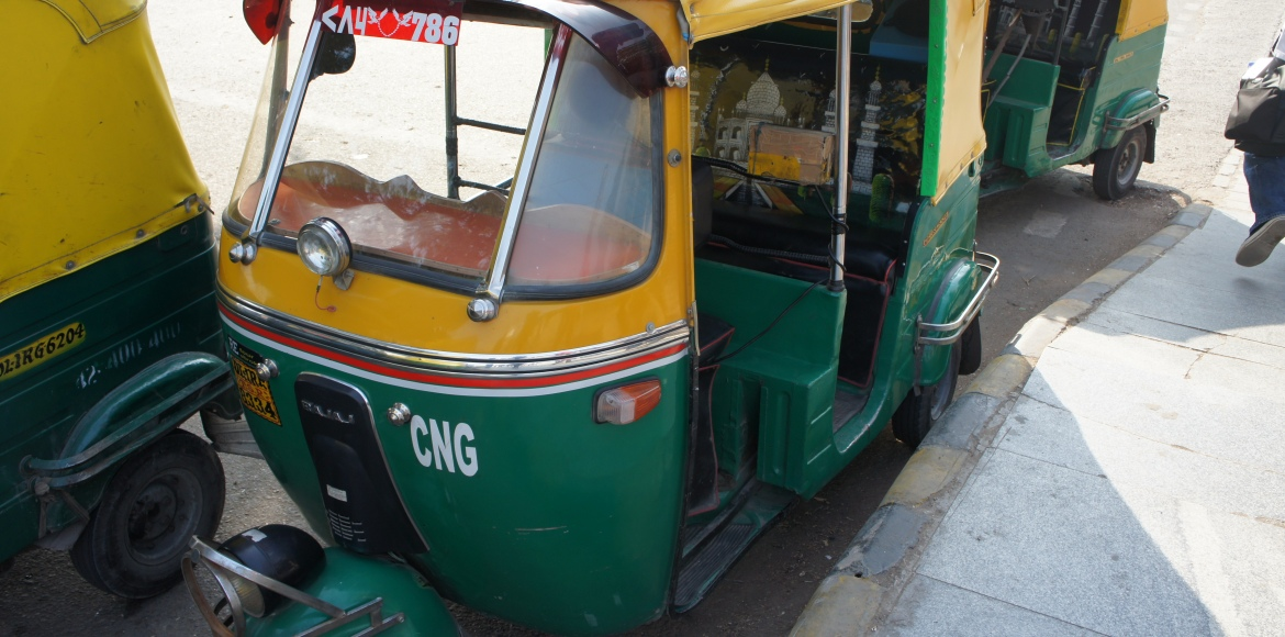 CNG users in Gurgaon irked by Rs 1.65 hike