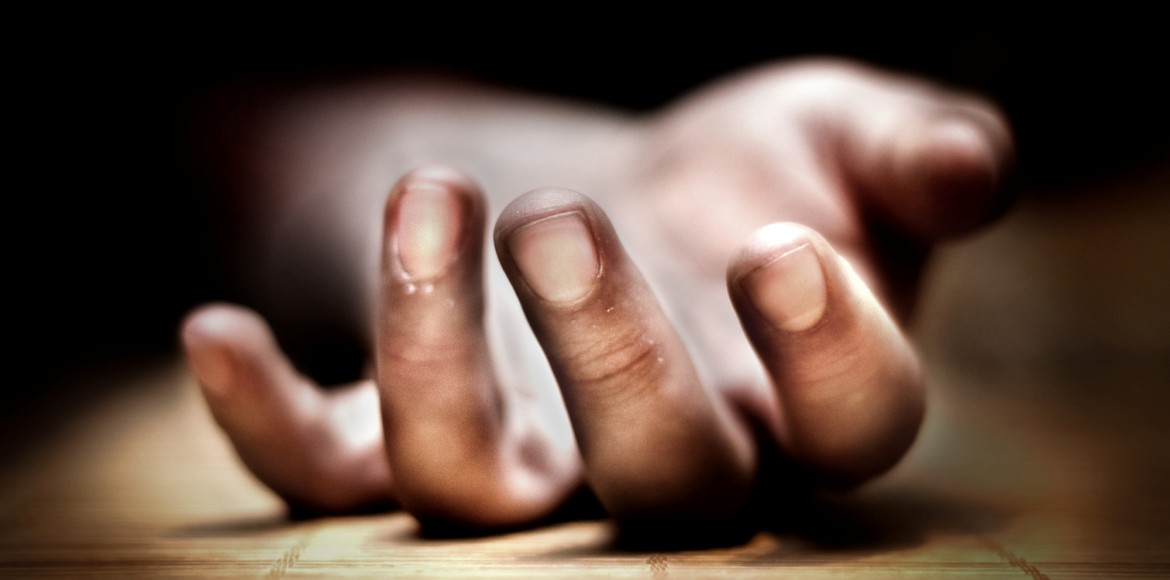 Dwarka: Double suicide reported from Sector 17