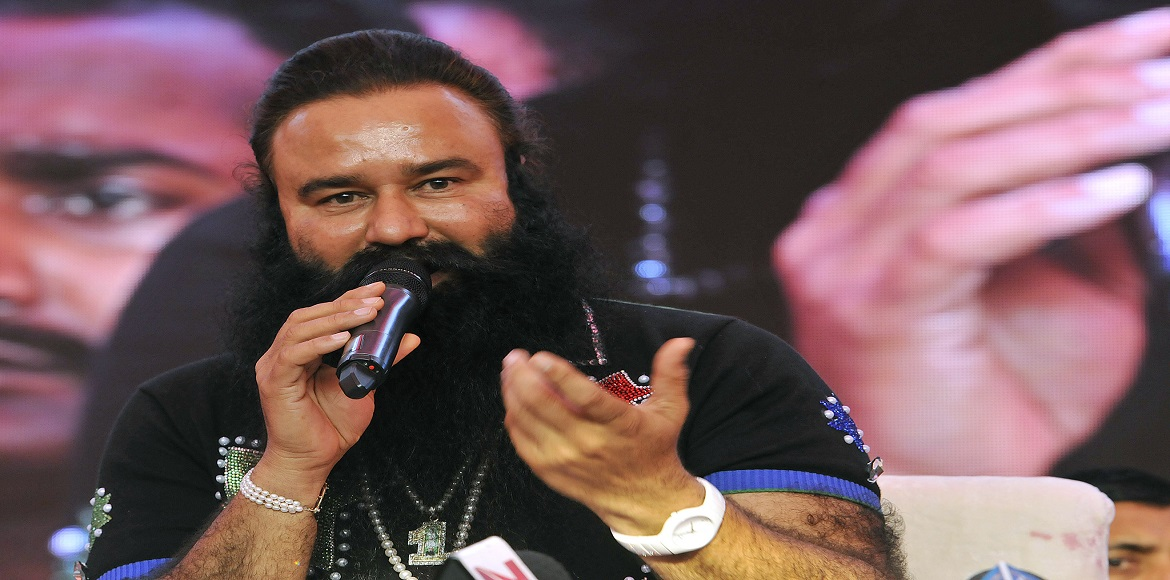 Fear of Dera Baba supporters forced Gurgaon to snap internet, power supply