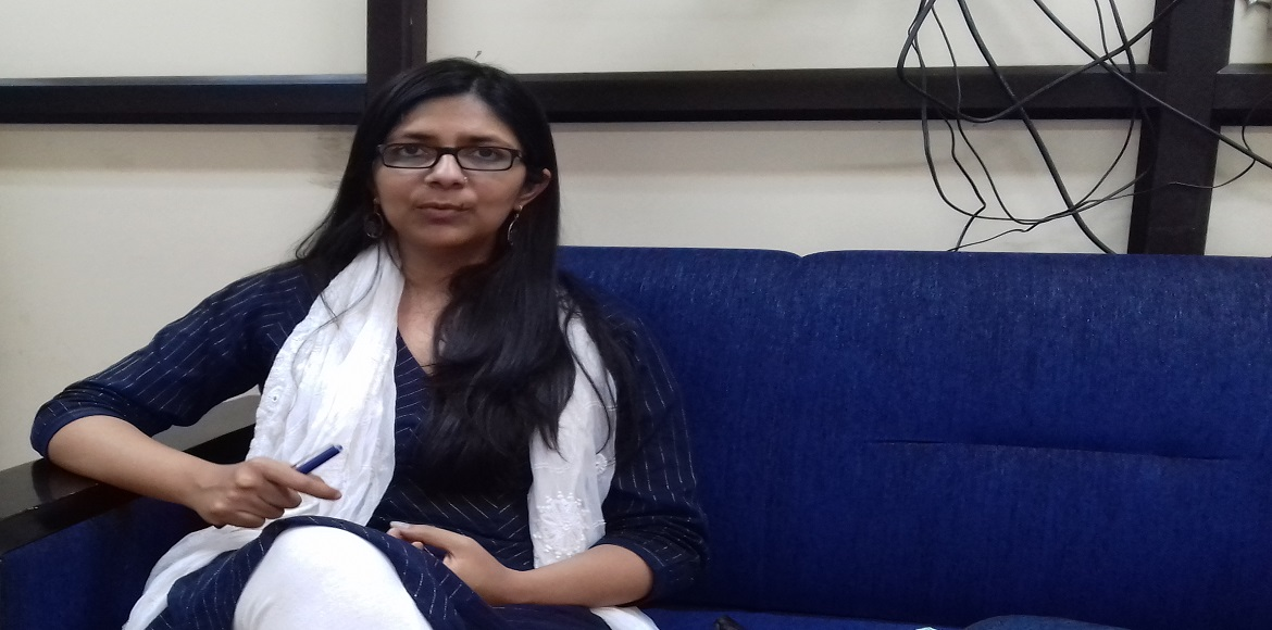 Swati Maliwal: 'The DCW has come to represent hope and trust for women'