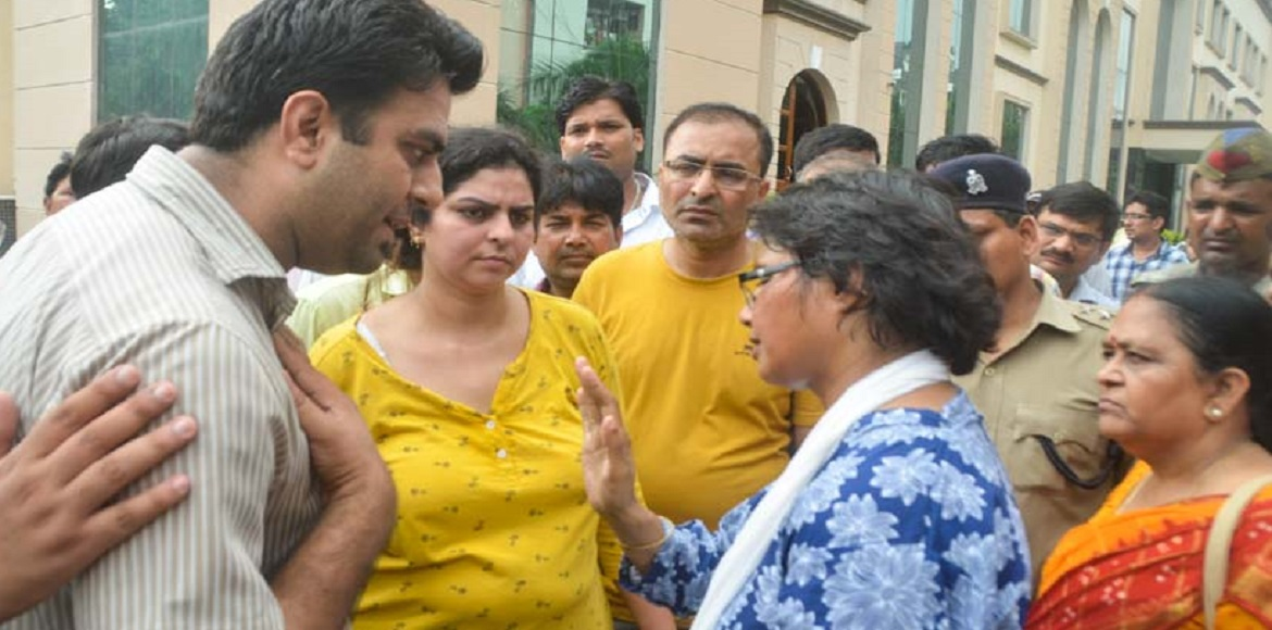 'We want a CBI probe into our son's death': Armaan