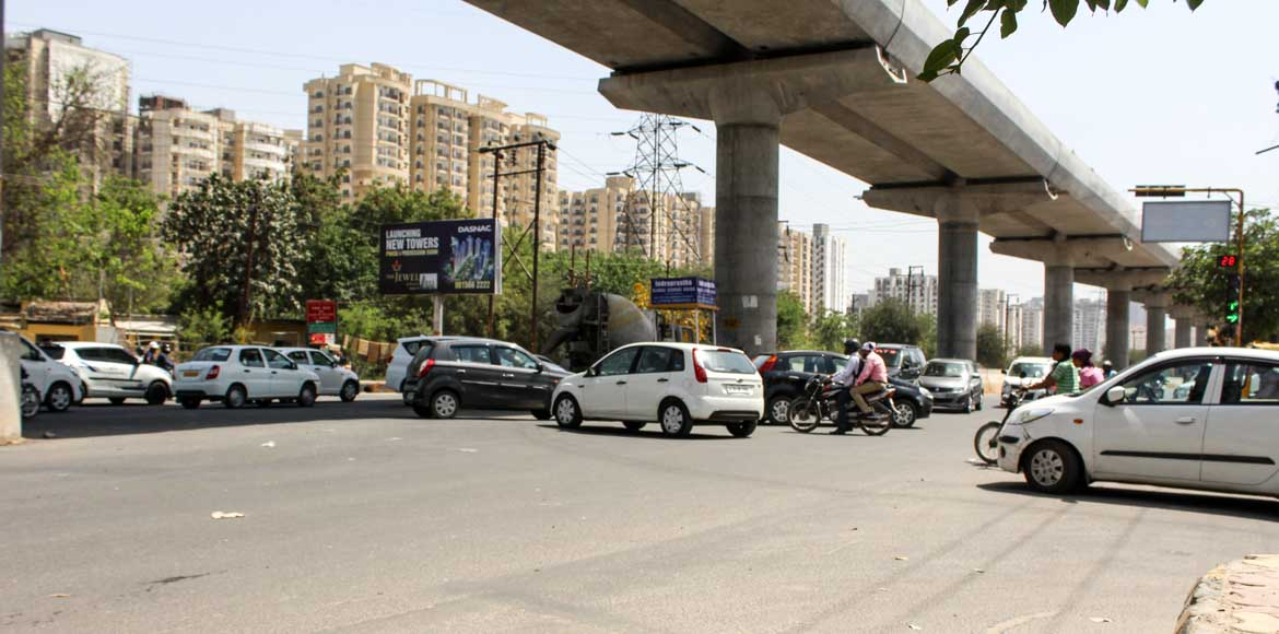 Noida Authority to add 35 more traffic marshals in the city