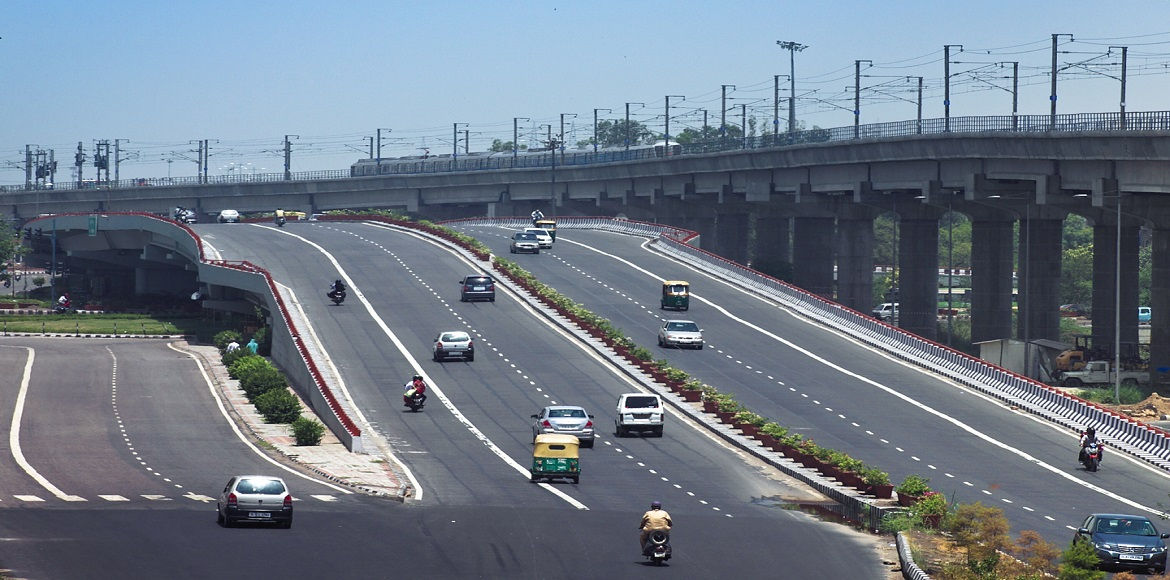 Gurgaon needs Rs 122 crore to amend civic infrastructure!
