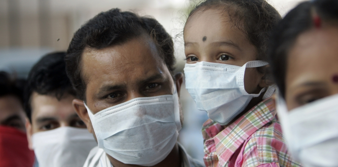 Swine flu cases: 8 in Gurgaon, 52 in Noida