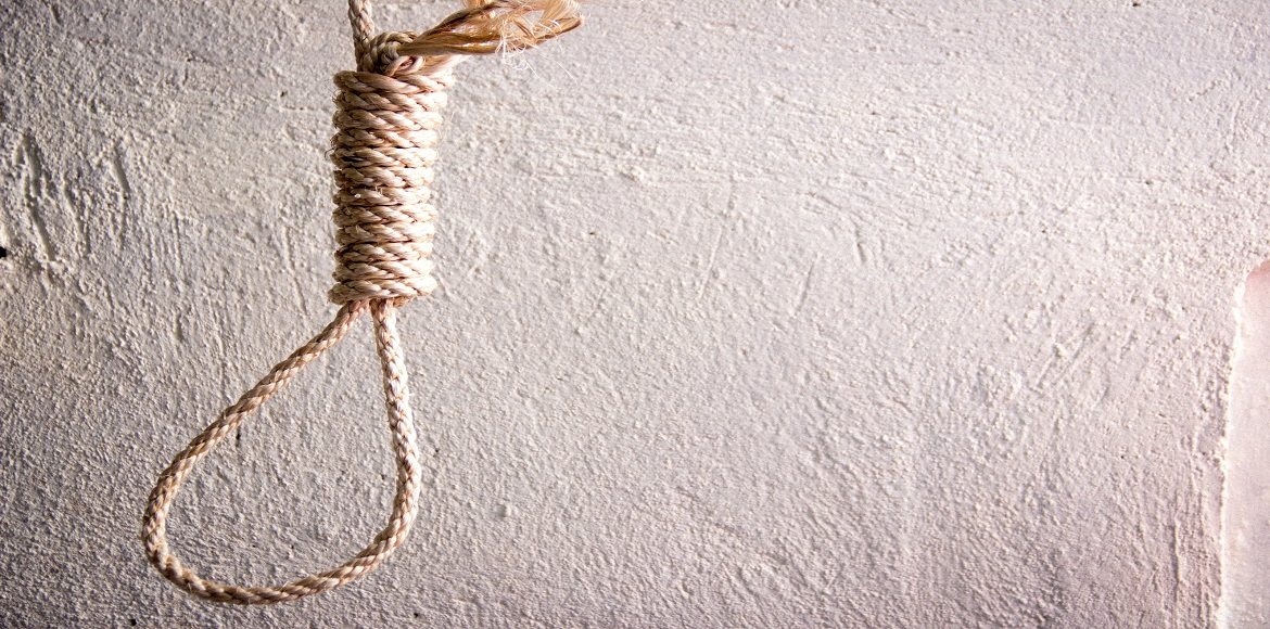 Mahagun Moderne: Sister hangs self on the evening