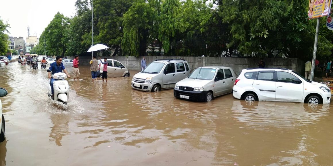 Noida Authority has a solution for pumps that don't pump out water