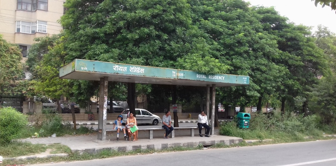 FORWAS demands better security at bus stops