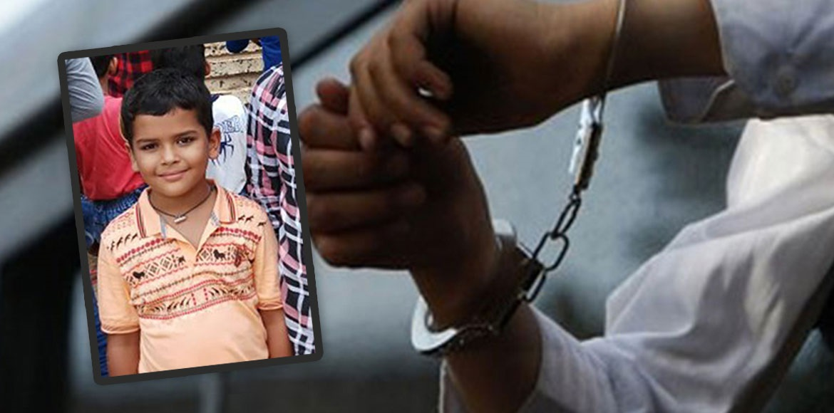 Two days after losing child, father demands CBI in