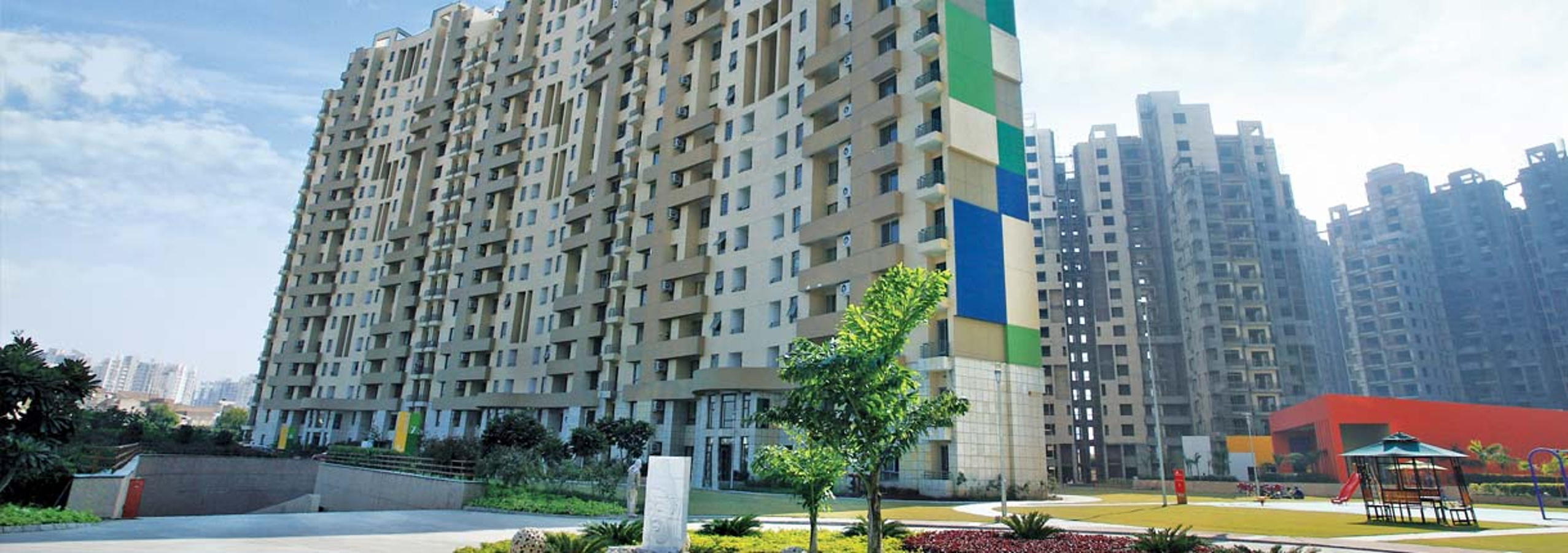 Gurgaon: No electricity in Fresco as Unitech fails to clear electricity bills