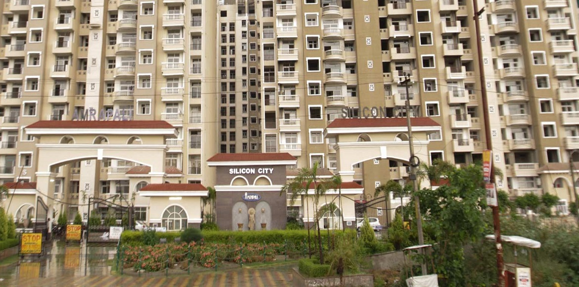 Noida Authority claims Rs 650 crore in dues from Amrapali Silicon City