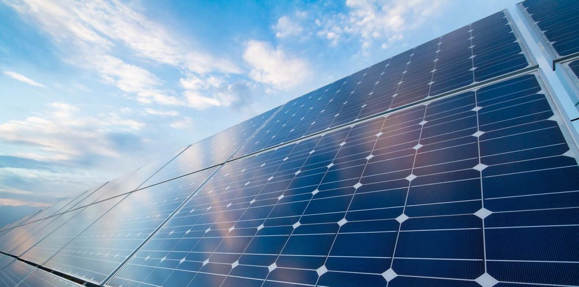 Housing societies can now apply for solar panels on rooftops