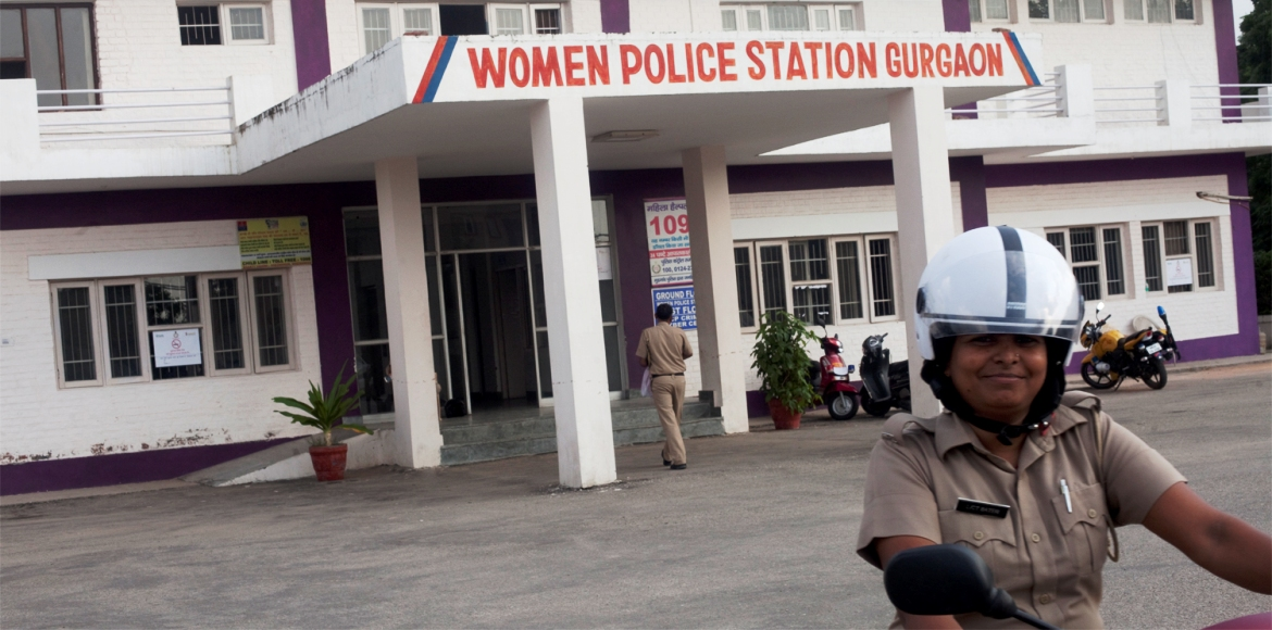 Gurgaon set for its second women police station in Manesar